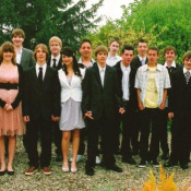 Konfirmation 2009<div class='url' style='display:none;'>/</div><div class='dom' style='display:none;'>evang-altnau.ch/</div><div class='aid' style='display:none;'>32</div><div class='bid' style='display:none;'>385</div><div class='usr' style='display:none;'>2</div>